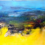Rivages II 50X60