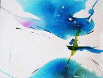 Martine-Blanc-tableau-encre-aquarelle-03