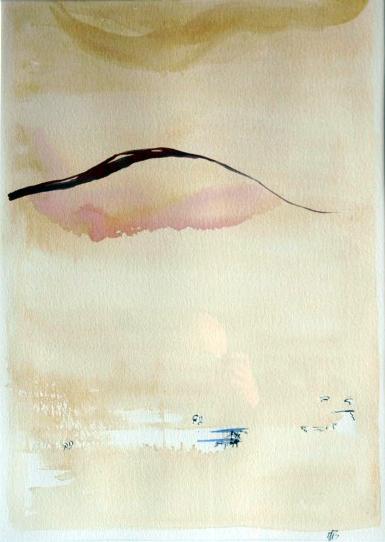 Martine-Blanc-tableau-encre-aquarelle-20